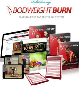 Bodyweight Burn Review – My Personal Experience