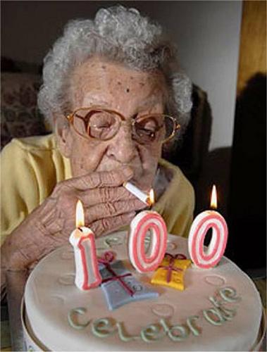 key to longevity